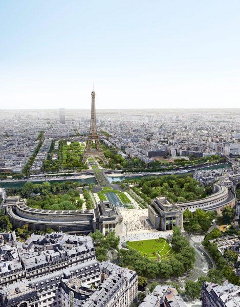 Grand Site Tour Eiffel_04_Pers_c_Gustafson Porter + Bowman