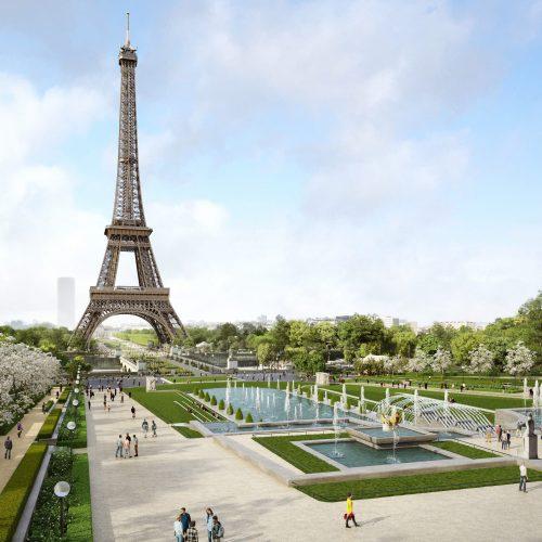 Grand Site Tour Eiffel_06_Pers_c_Gustafson Porter + Bowman_web