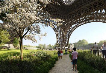 Grand Site Tour Eiffel_10_Pers_c_Gustafson Porter + Bowman