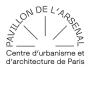 Pavillon-arsenal_logo